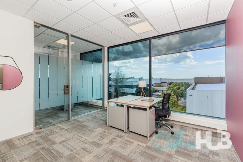 1 Person Coworking Office For Lease At 61 Constellation Drive, Auckland, North Shore City, 630 - image 1