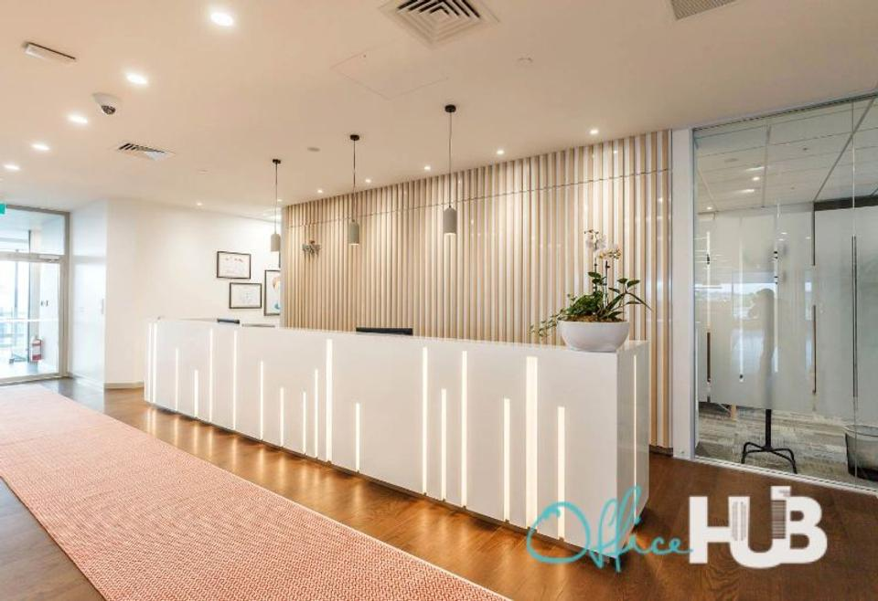 5 Person Private Office For Lease At 61 Constellation Drive, Auckland, North Shore City, 630 - image 1