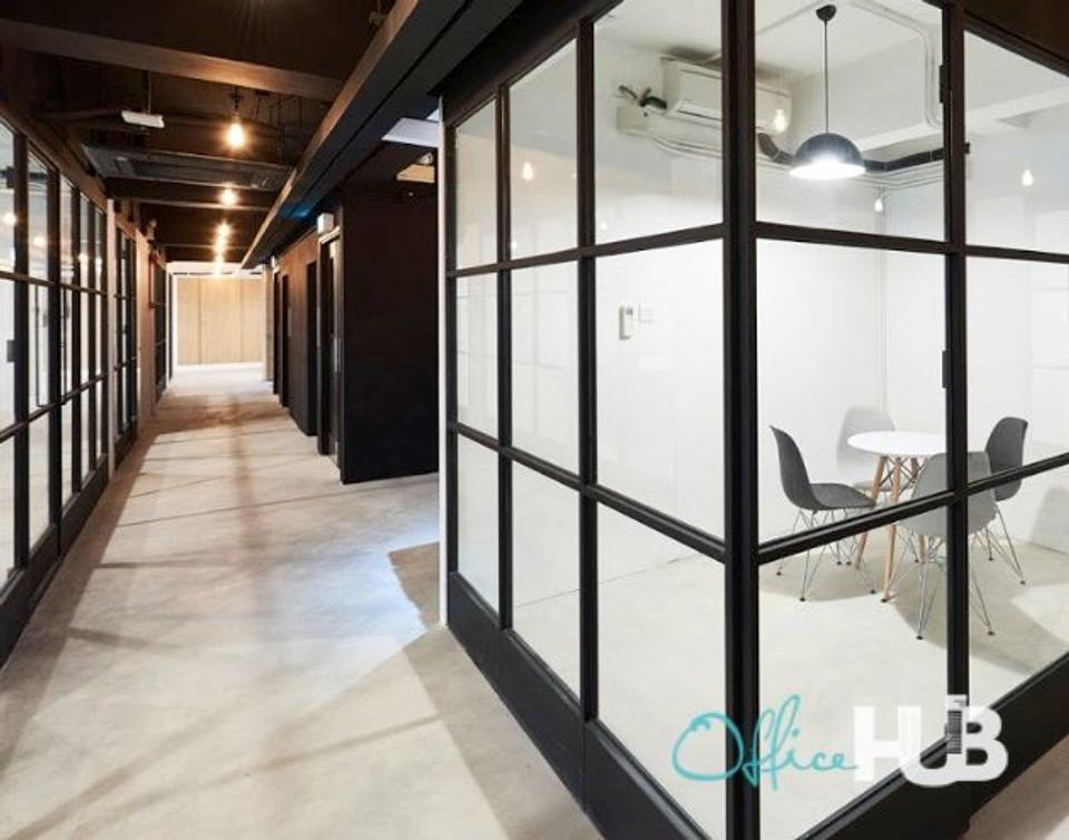 4 Person Private Office For Lease At Queen's Road West, Shek Tong Tsui, Hong Kong Island, Hong Kong, 0 - image 3