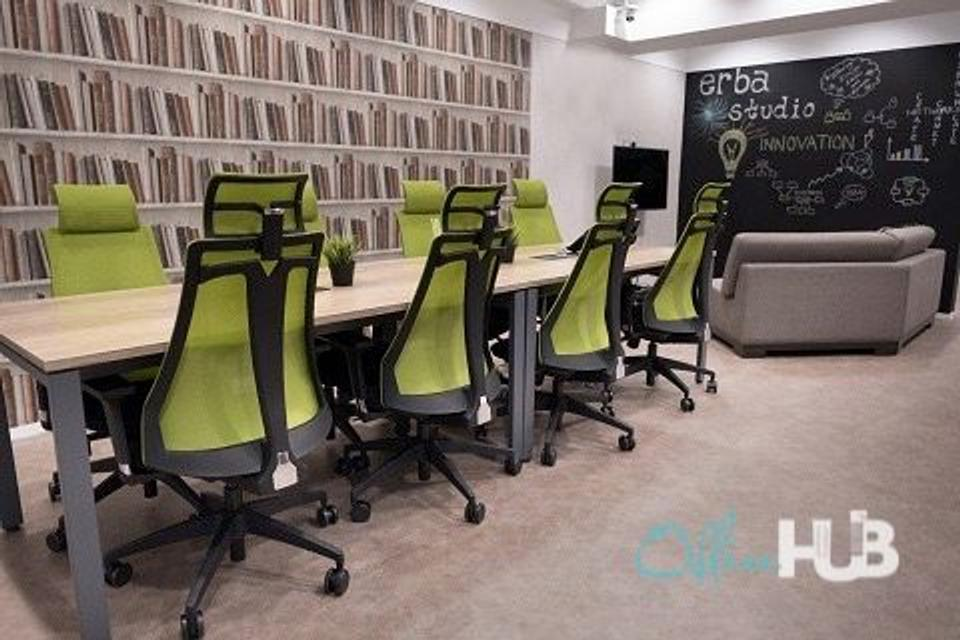 4 Person Private Office For Lease At 889 Cheung Sha Wan Road, Cheung Sha Wan, Kowloon, Hong Kong, - image 1