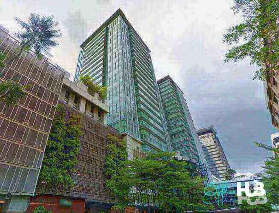 4 Person Private Office For Lease At Lingkaran Syed Putra, Kuala Lumpur, Wilayah Persekutuan, 59200 - image 1