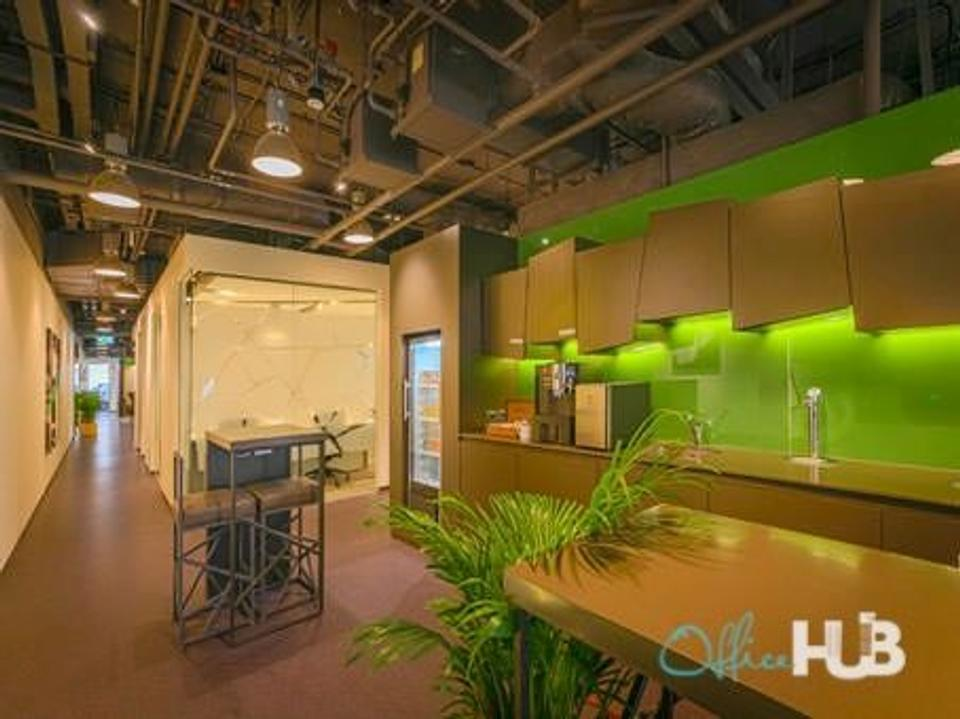 18 Person Private Office For Lease At 989 Rama I Road, Pathum Wan, Bangkok, 10330 - image 1