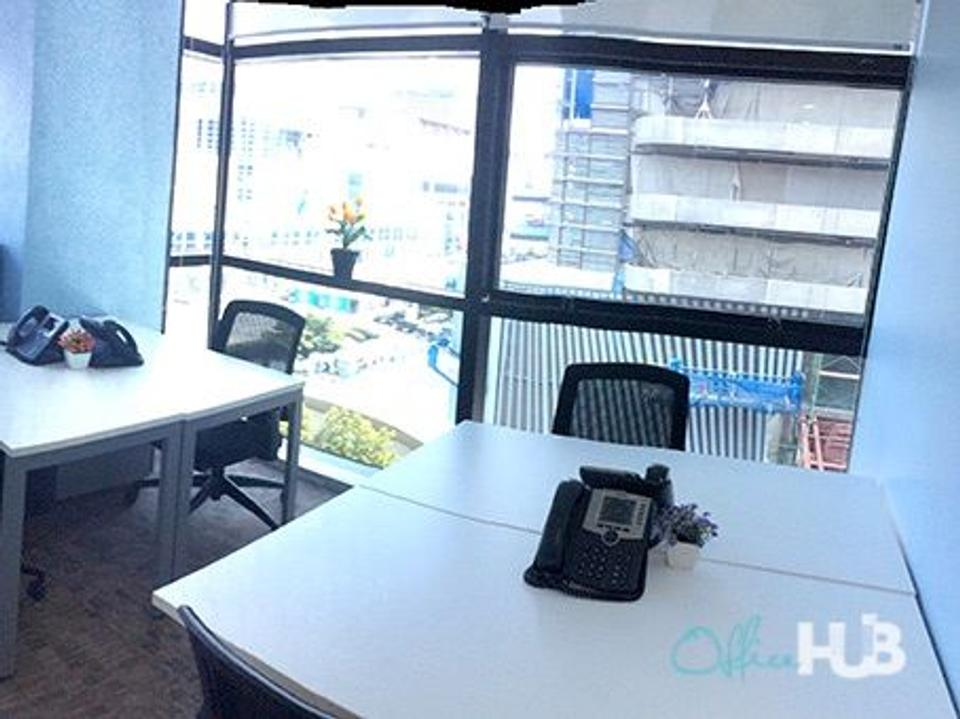 17 Person Private Office For Lease At Ploen Chit Road, Pathum Wan, Bangkok, 10330 - image 2