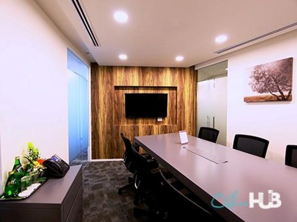 10 Person Private Office For Lease At 152 North Sathorn Road, Bangkok, , 10500 - image 2
