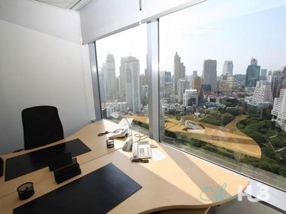 7 Person Private Office For Lease At 87 Wireless Road, Pathum Wan, Bangkok, 10330 - image 2
