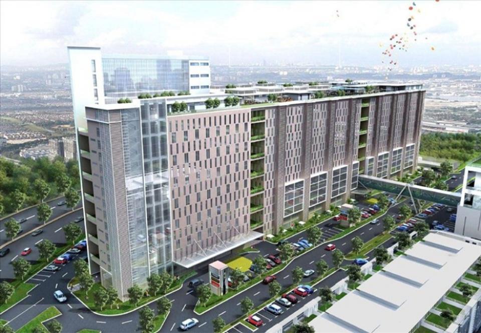 5 Person Private Office For Lease At Jalan USJ25/1, Subang Jaya, Selangor, 47650 - image 1