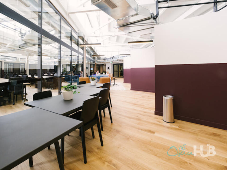 4 Person Private Office For Lease At Harris Street, Pyrmont, NSW, 2009 - image 3