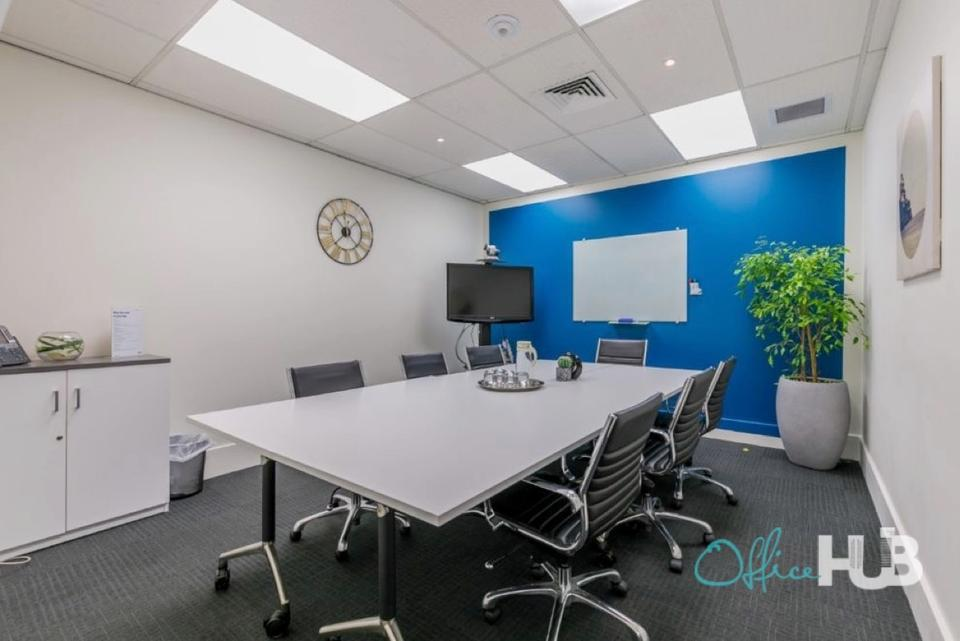 10 Person Private Office For Lease At 6 Clayton Street, Auckland, Auckland City, 1023 - image 1
