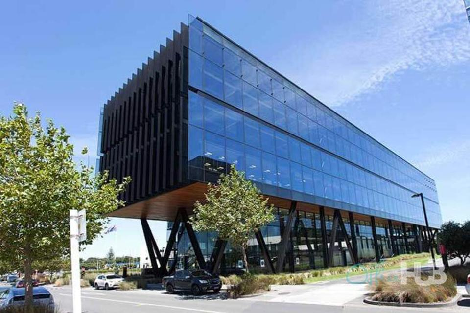 20 Person Private Office For Lease At 6 Leonard Isitt Drive, Auckland, Auckland City, 2022 - image 1