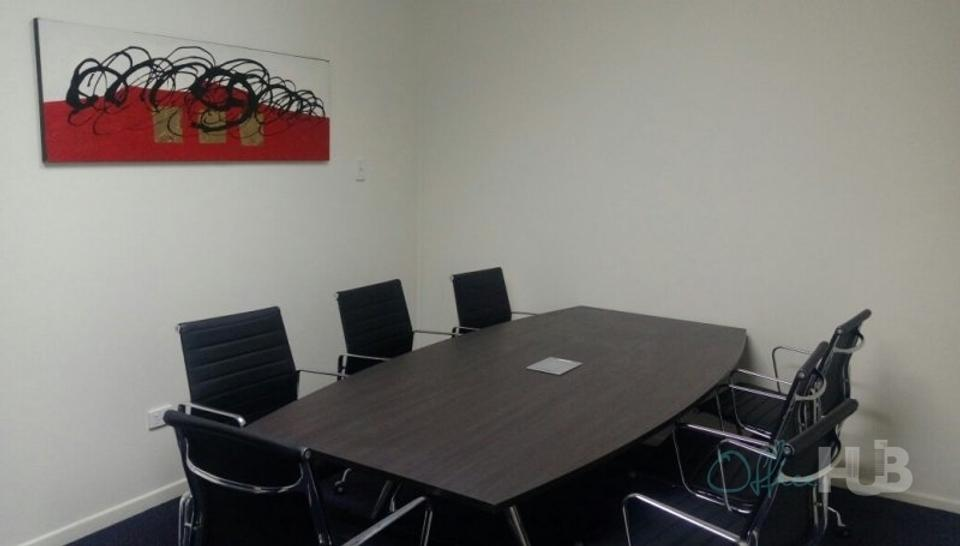 2 Person Shared Office For Lease At Nerang Street, Nerang, QLD, 4211 - image 2