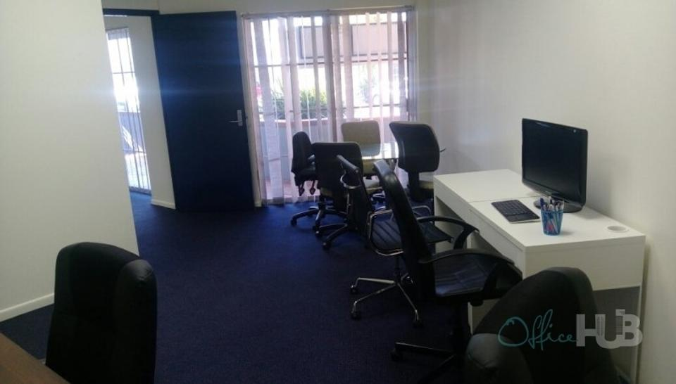 2 Person Shared Office For Lease At Nerang Street, Nerang, QLD, 4211 - image 1
