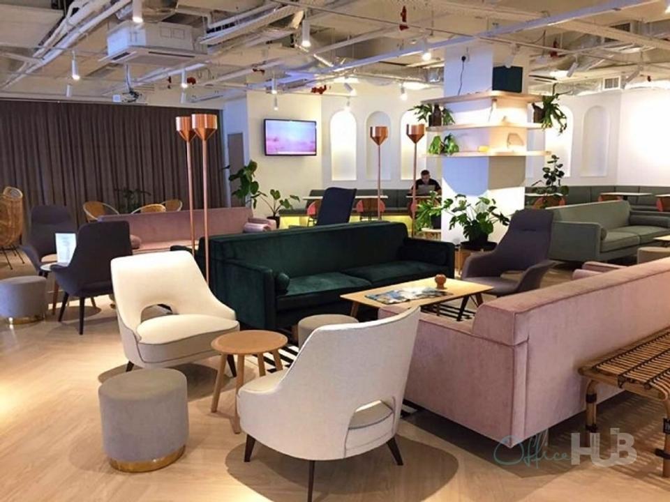 12 Person Coworking Office For Lease At Jalan Kiara, Kuala Lumpur, Kuala Lumpur, 50480 - image 2