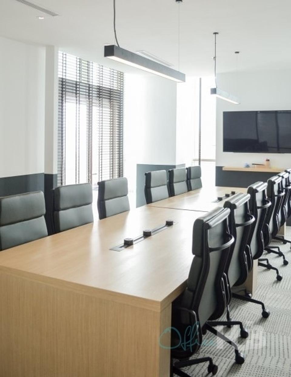 4 Person Private Office For Lease At Jalan Bukit Bintang, Kuala Lumpur, Kuala Lumpur, 55100 - image 1