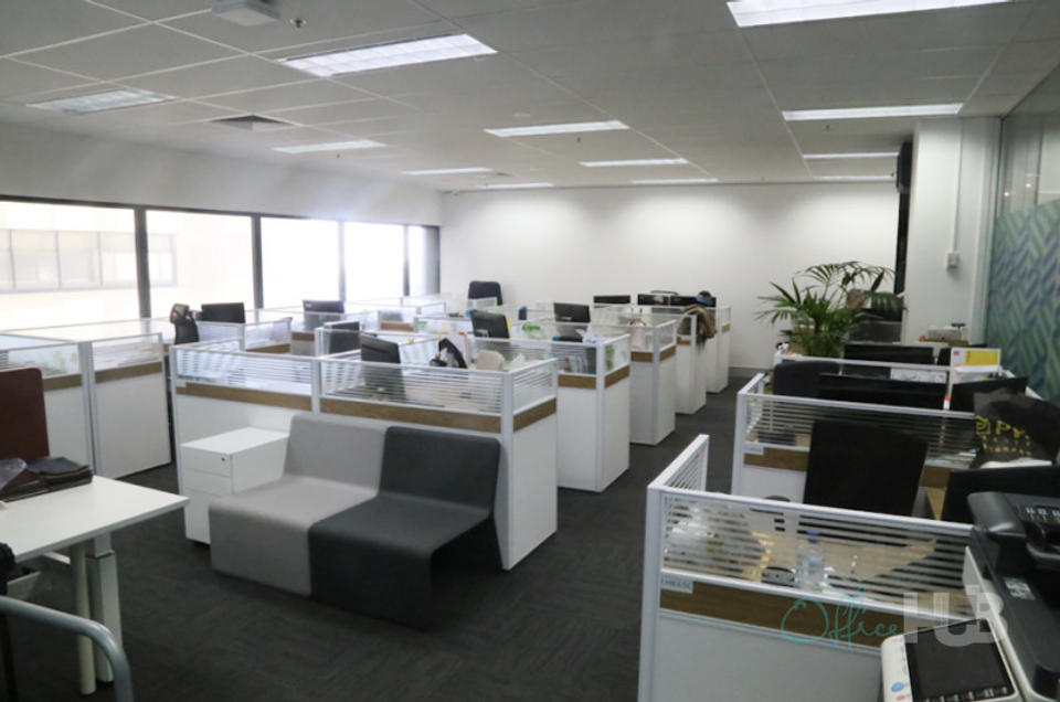 3 Person Shared Office For Lease At 233 Castlereagh Street, Sydney, NSW, 2000 - image 3