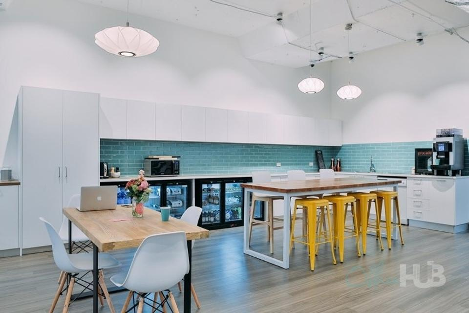 3 Person Coworking Office For Lease At 52 Albert Road, South Melbourne, VIC, 3205 - image 3
