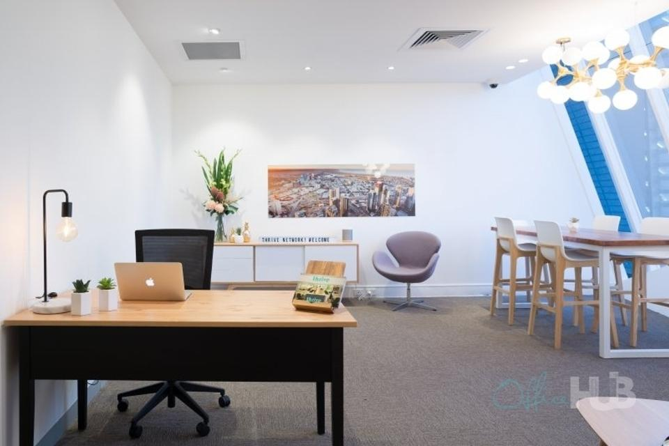3 Person Coworking Office For Lease At 52 Albert Road, South Melbourne, VIC, 3205 - image 2
