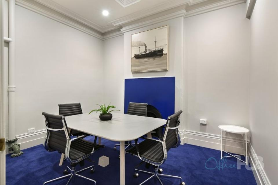 3 Person Private Office For Lease At King Street, Melbourne, VIC, 3000 - image 3
