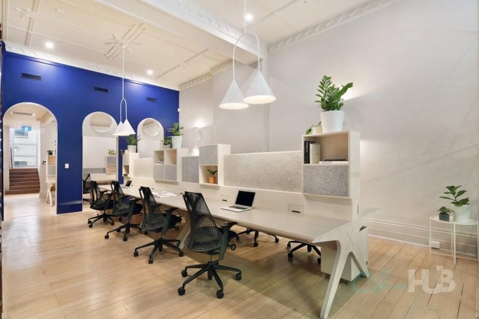 3 Person Private Office For Lease At King Street, Melbourne, VIC, 3000 - image 1