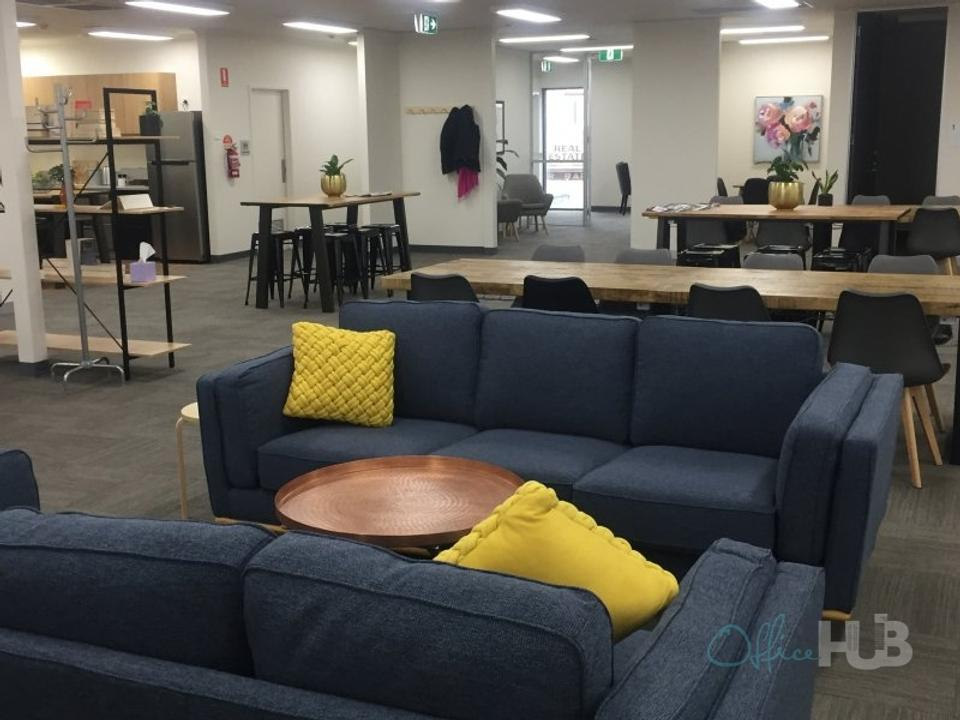 10 Person Coworking Office For Lease At Lydiard Street South, Ballarat Central, VIC, 3350 - image 3