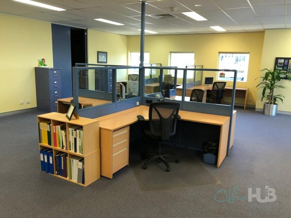 6 Person Shared Office For Lease At 19 Brookhollow Avenue, Baulkham Hills, NSW, 2153 - image 2