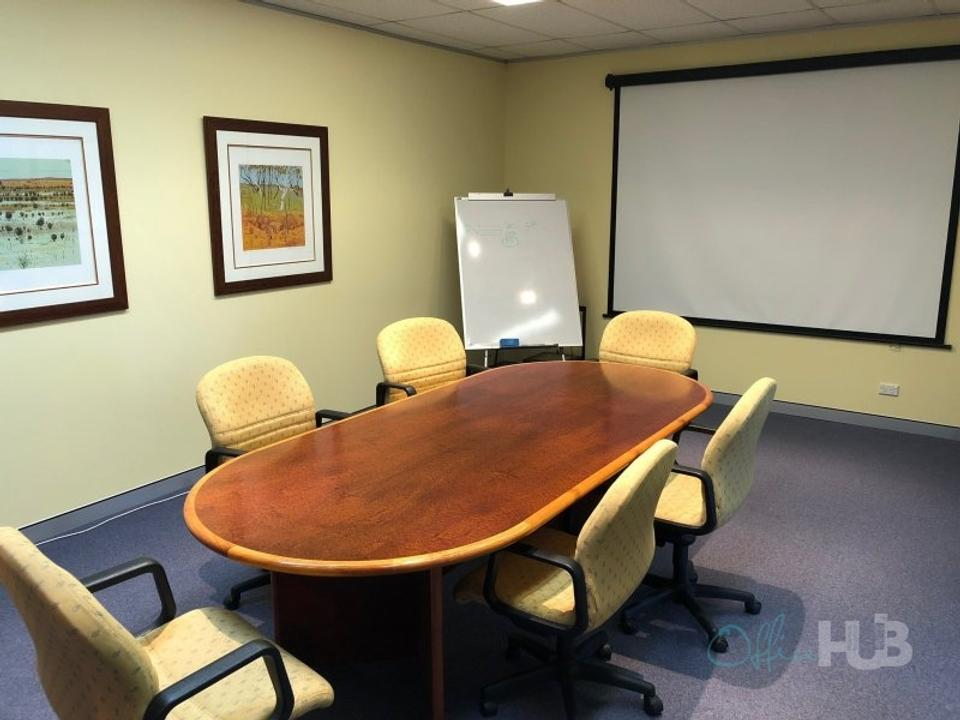 6 Person Shared Office For Lease At 19 Brookhollow Avenue, Baulkham Hills, NSW, 2153 - image 1