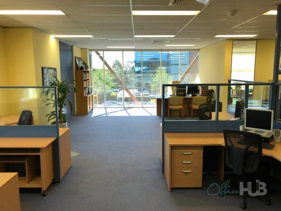 6 Person Shared Office For Lease At 19 Brookhollow Avenue, Baulkham Hills, NSW, 2153 - image 3