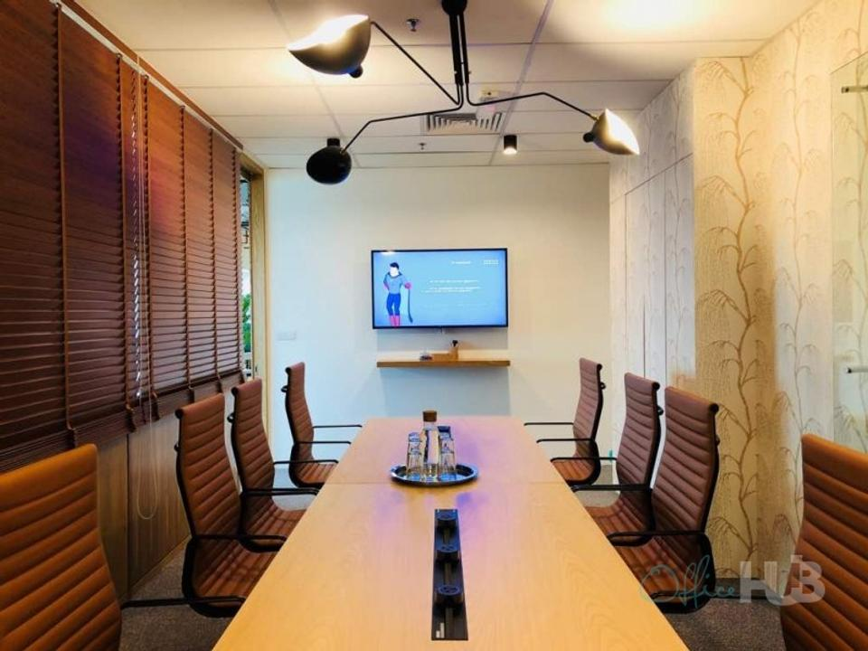 4 Person Coworking Office For Lease At 2A Jalan Stesen Sentral 5, KL Sentral, Kuala Lumpur, 50470 - image 1