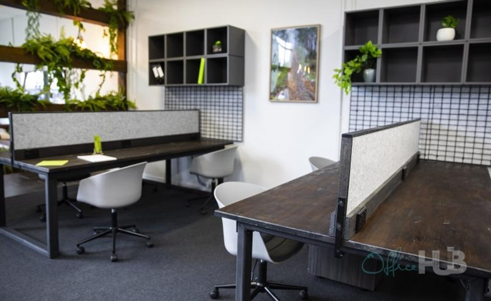 1 Person Coworking Office For Lease At Bay Road, Cheltenham, VIC, 3192 - image 2