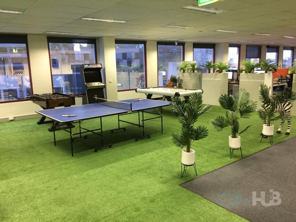 5 Person Coworking Office For Lease At 99 Queensbridge Street, Southbank, VIC, 3006 - image 3