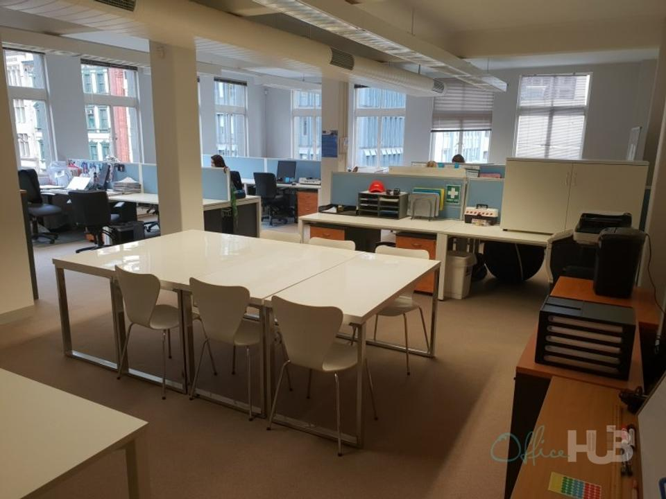 16 Person Sublet Office For Lease At Little Collins Street, Melbourne, VIC, 3000 - image 2