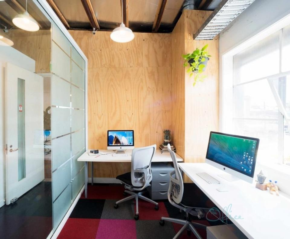 1 Person Coworking Office For Lease At Epsom Road, Zetland, NSW, 2017 - image 1