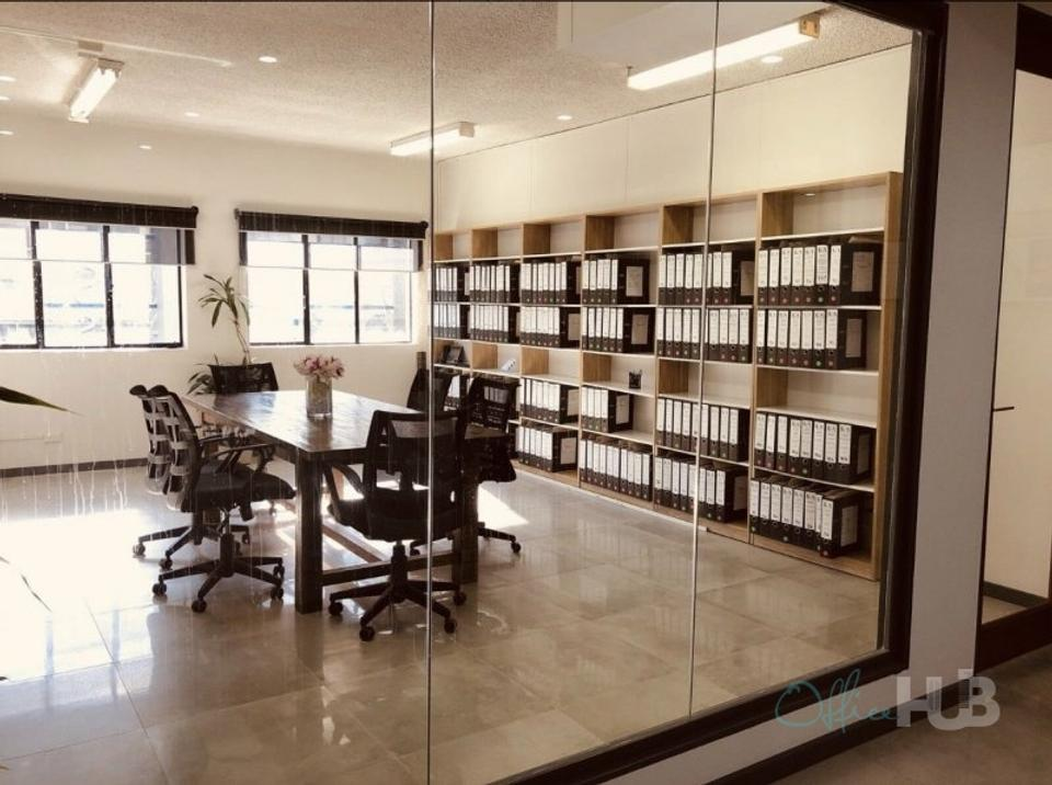 4 Person Private Office For Lease At Sydney Road, Brunswick, VIC, 3056 - image 1