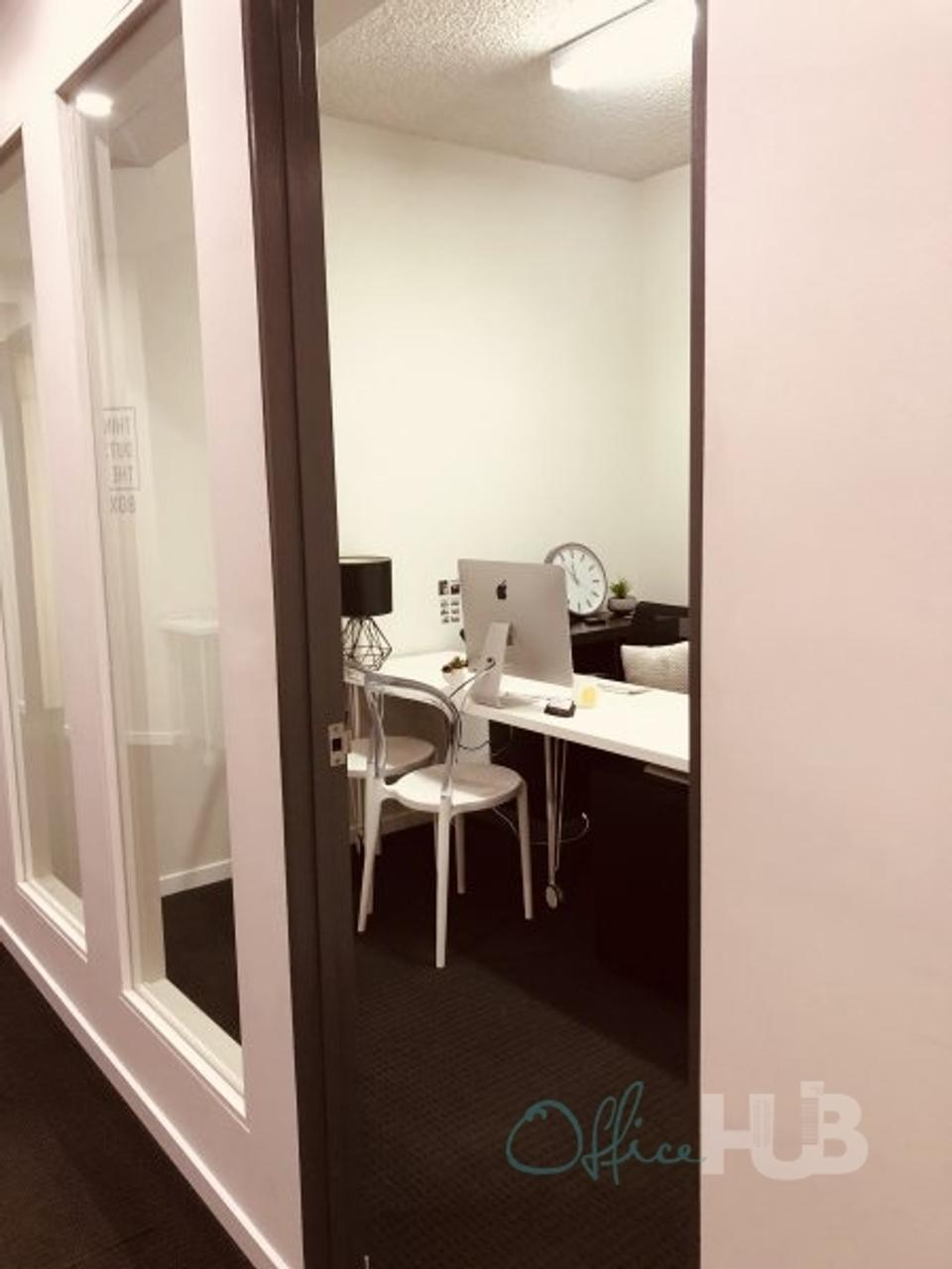 1 Person Coworking Office For Lease At Sydney Road, Brunswick, VIC, 3056 - image 3