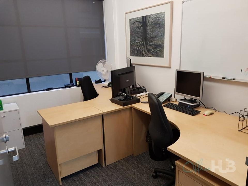3 Person Shared Office For Lease At 82 Elizabeth Street, Sydney, NSW, 2000 - image 2
