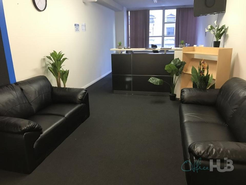 8 Person Private Office For Lease At 118 King William Street, Adelaide, SA, 5000 - image 3