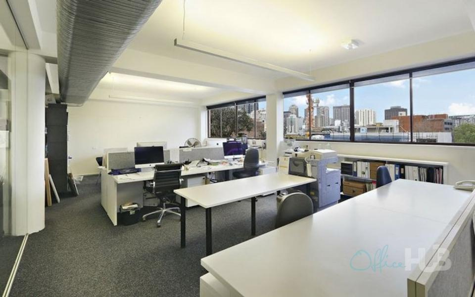 4 Person Shared Office For Lease At 105 Kippax Street, Surry Hills, NSW, 2010 - image 3