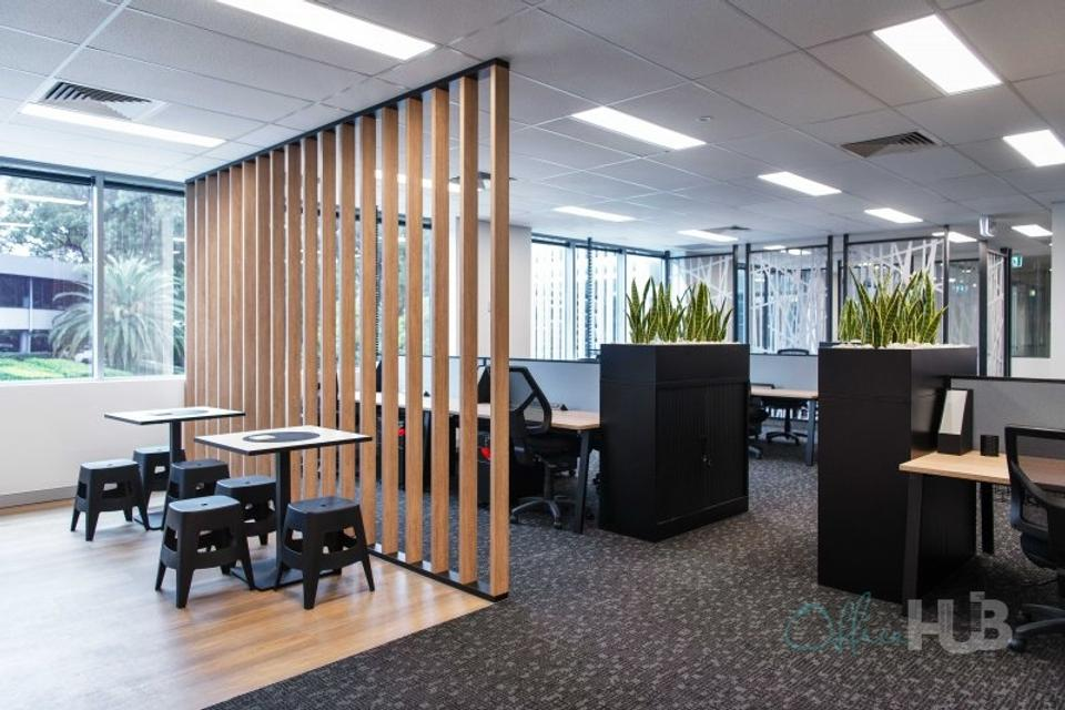 5 Person Private Office For Lease At Brandl Street, Eight Mile Plains, QLD, 4113 - image 2