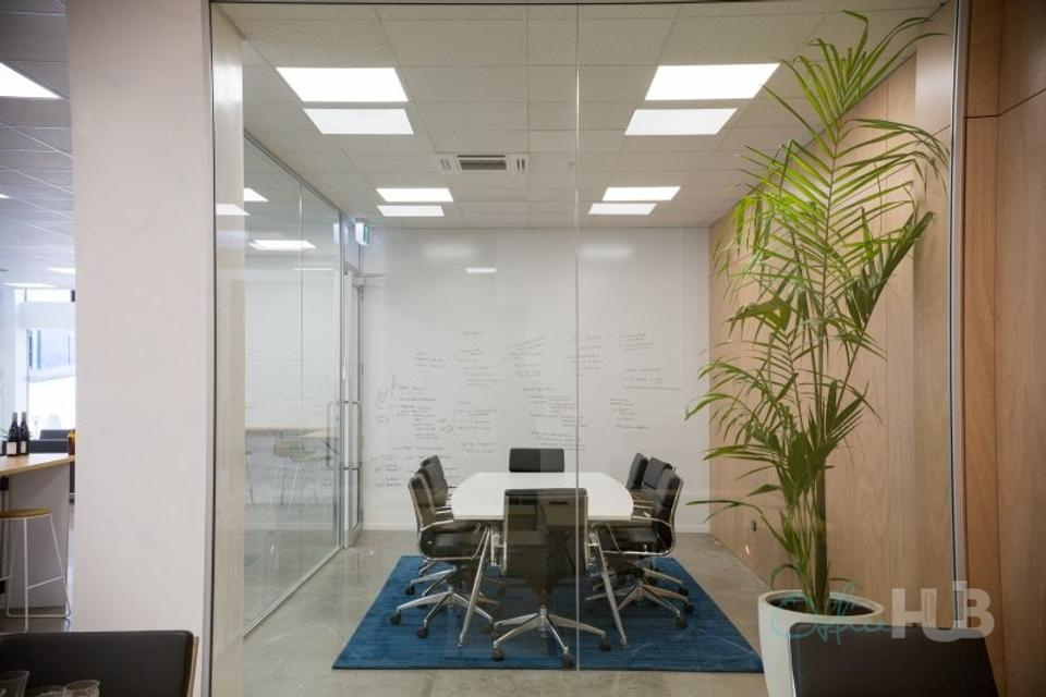 10 Person Coworking Office For Lease At Devon Street West, Taranaki, New Plymouth, 4310 - image 3
