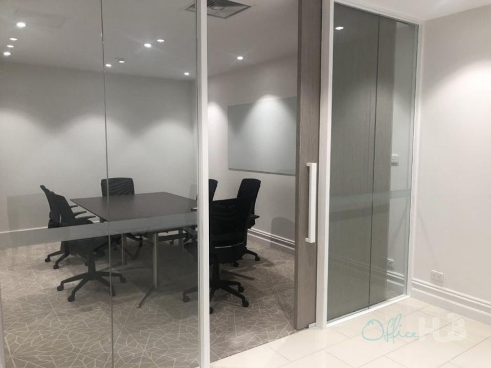 7 Person Shared Office For Lease At 24 Albert Road, South Melbourne, VIC, 3205 - image 1
