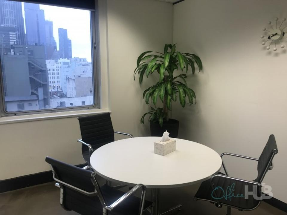 6 Person Coworking Office For Lease At 287 Collins Street, Melbourne, VIC, 3000 - image 2