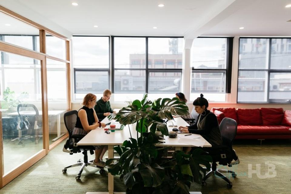 12 Person Coworking Office For Lease At Pirie Street, Adelaide, SA, 5000 - image 2