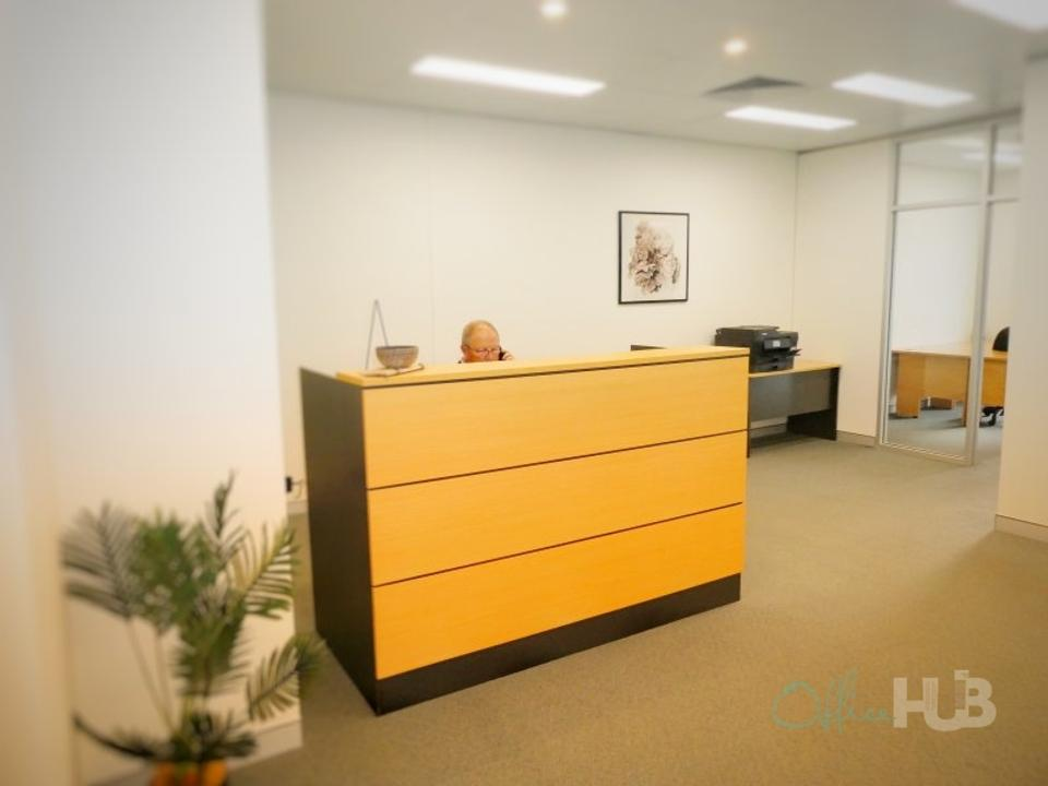 8 Person Shared Office For Lease At Summer Street, Orange, NSW, 2800 - image 1