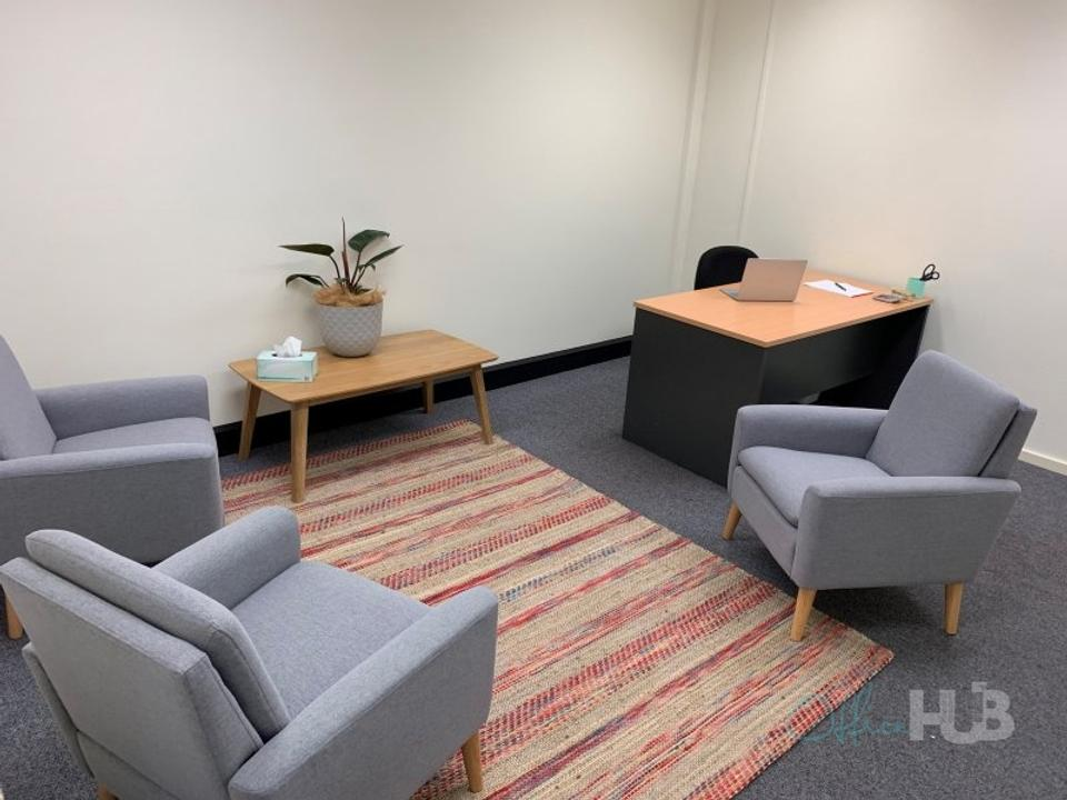 4 Person Private Office For Lease At Portside Crescent, Maryville, NSW, 2293 - image 3