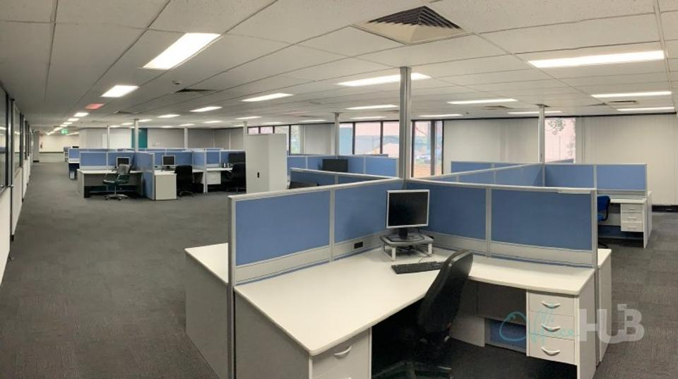 16 Person Private Office For Lease At Goulburn Street, Kings Park, NSW, 2148 - image 1