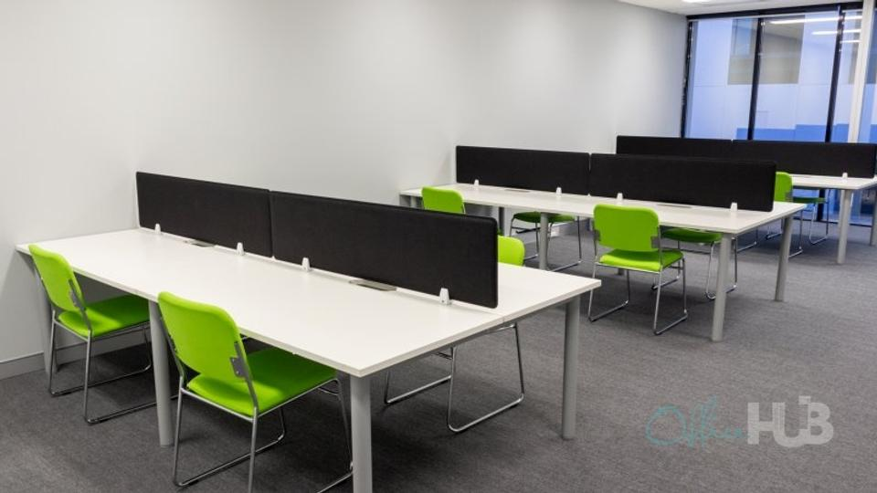 6 Person Private Office For Lease At Blackall Street, Barton, ACT, 2600 - image 1