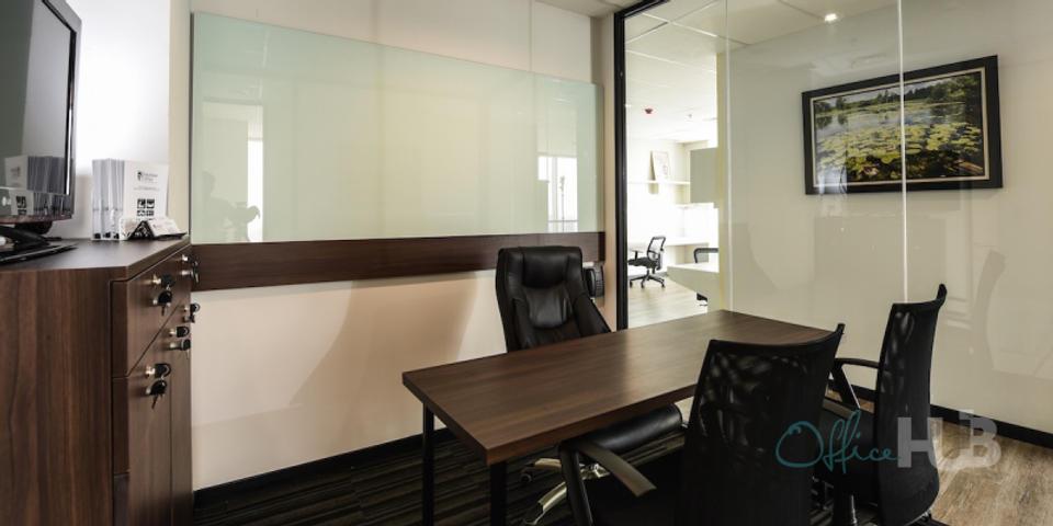 7 Person Private Office For Lease At 21 Cengkareng Business City, Jl.  Atang Sanjaya, Jakarta Airport, Kota Tangerang, 15125 - image 1
