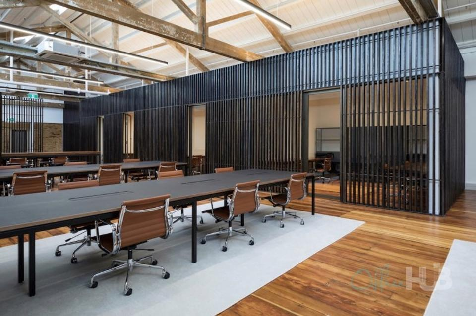 5 Person Coworking Office For Lease At Kenwyn Street, Auckland, Auckland City, 1052 - image 2