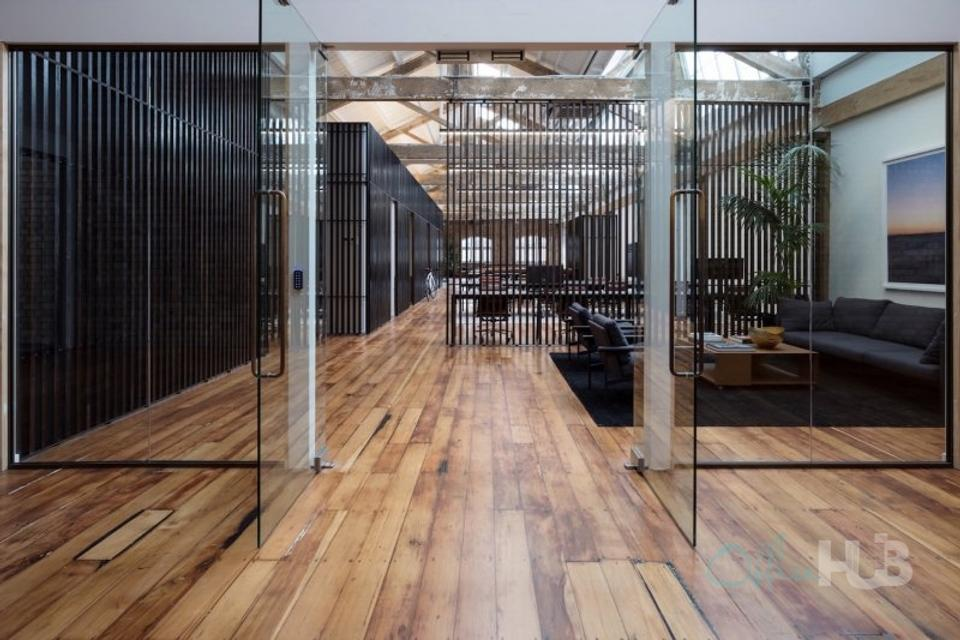 1 Person Coworking Office For Lease At Kenwyn Street, Auckland, Auckland City, 1052 - image 2