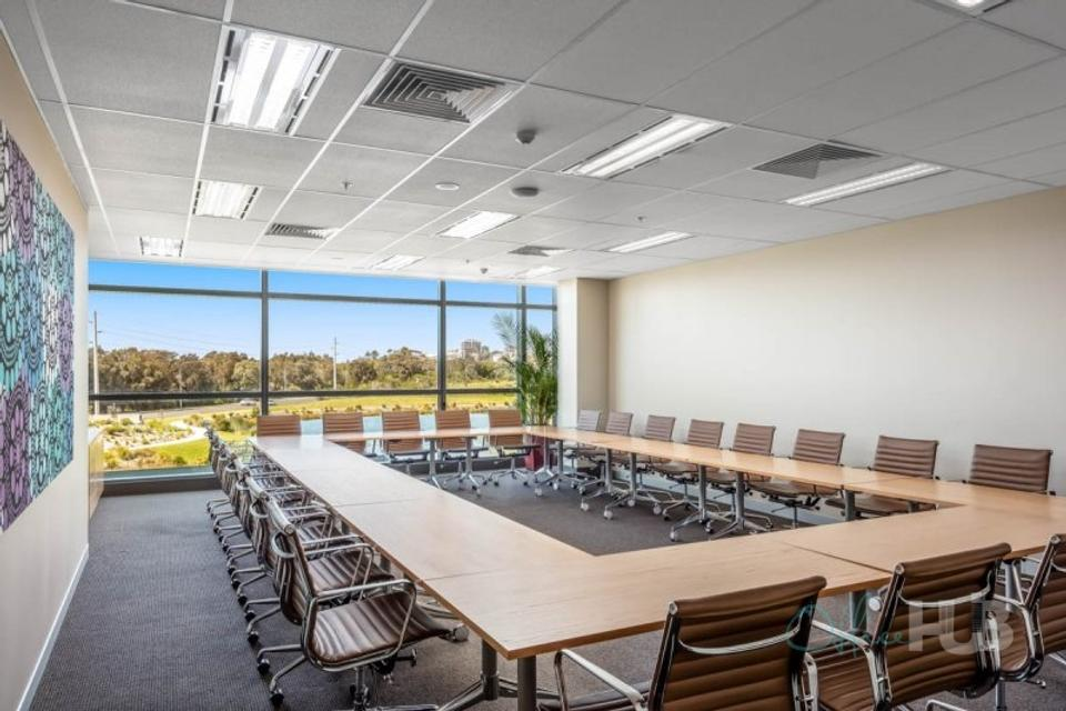 2 Person Coworking Office For Lease At Squires Way, North Wollongong, NSW, 2500 - image 2