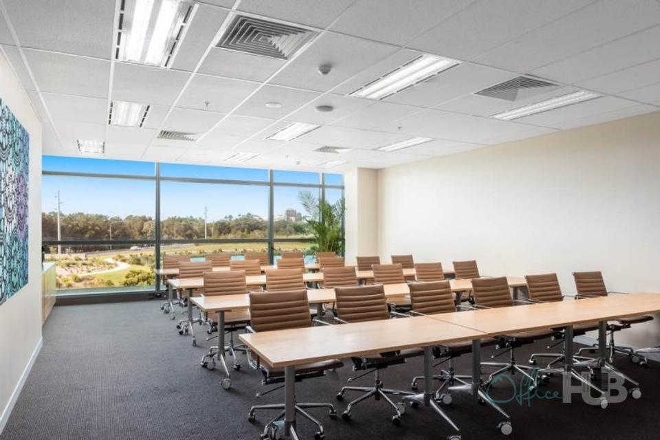 1 Person Coworking Office For Lease At Squires Way, North Wollongong, NSW, 2500 - image 2